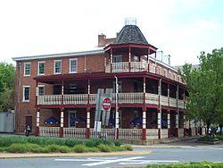 Deer Park Restaurant in Newark DE